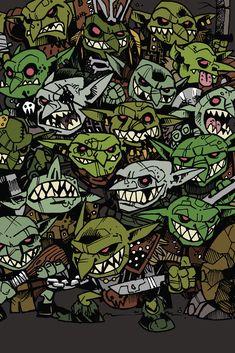 goblin+swarm2.jpg (1067×1600)