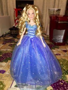My Disney Cinderella Doll