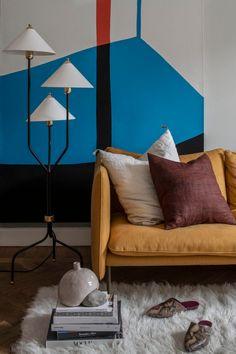100 Best Décor jaune moutarde images in 2020   Interior