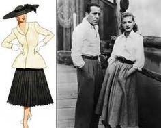 Bellezza da vendere : Fashion Trends... 40s Style