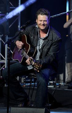 Blake Shelton - PepsiCo Honors Bob Woodruff Foundation With Blake Shelton Concert from #PEPCITY