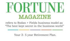 Discover how our business model can change your future. Message me or visit jrsantoro.myrandf.com