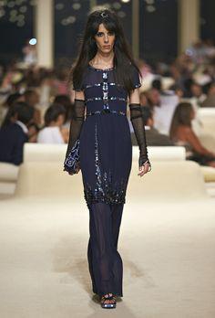 Le défilé Chanel Croisière 2015 au large de Dubaï - Diaporama photo - 84
