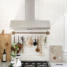 Photo by Karen Emile🌿 in Woodland Hills with @lauravenosa_pottery, @bertazzoni_official, @theagouraantiquemart, @amazon, and @therad_pup. Image may contain: table and indoor    #Regram via @CCTyUt2JUk3 Woodland Hills, Kitchen Corner, Boho Decor, Sweet Home, Pottery, Indoor, Shelves, Table, Pup