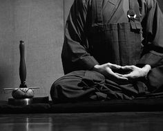 What is zen? It is the moment you look around at a world of chaos. And feel joy because you are peace. You have become a symbol of beauty among a flurry restlessness.