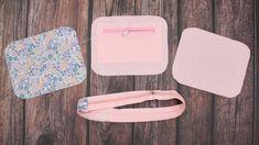 DIY 화장품 파우치 만들기 | 생리대 파우치 | 가방속 정리 꿀템 | 지퍼 사각 박스 파우치 [소잉타임즈] : 네이버 블로그 Times, Sewing, Projects, Bags, Fashion, Log Projects, Handbags, Moda, Dressmaking