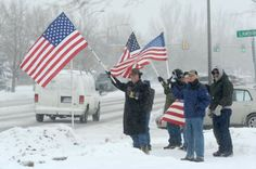 Fort Collins school ban on ''Merica Day' draws protesters