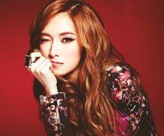 Jessica, SNSD