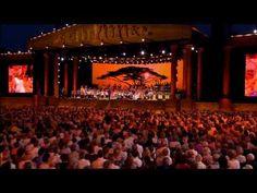 André Rieu - A Midsummer Nights Dream - Live in Maastricht 4 (Trailer)