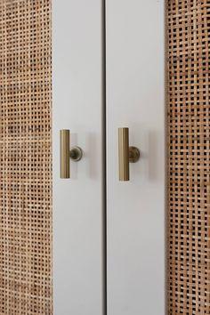 Brown And Grey, Door Handles, Doors, Home, Door Knobs, Ad Home, Homes, Haus, Door Knob