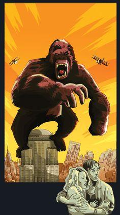 King Kong – Pablo Mayer
