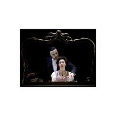 'Love Never Dies,' The Sequel to the Phantom of the Opera, at the... ($24) ❤ liked on Polyvore featuring home, home decor, wall art, photographic wall art, mounted wall art, photography wall art and london wall art