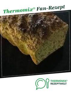 Eiweissbrot von D.Haack. Ein Thermomix ® Rezept aus der Kategorie Brot & Brötchen auf www.rezeptwelt.de, der Thermomix ® Community.