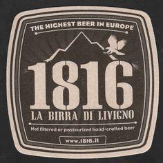 1816 ~ Italy