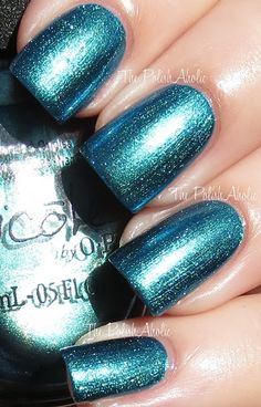 Nicole by OPI Modern Family Collection: Candid Cameron