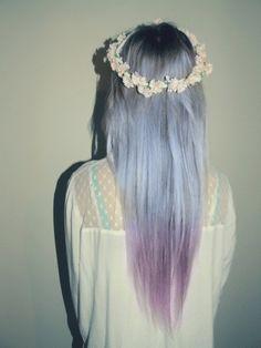 violeta claro
