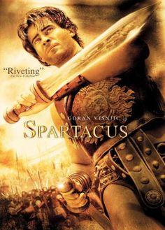Spartacus (2004) - MovieMeter.nl
