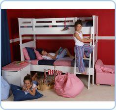Matt Bunk Bed