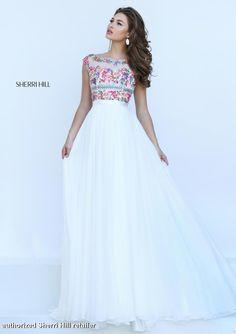 Sherri Hill Prom dress Sherri Hill