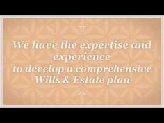 Mark O'nions - Will & Estate Plan How To Plan, How To Make, Vancouver, Health Care, Health