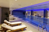 5* Grange Hotel Spa - With Orchid City & Spa