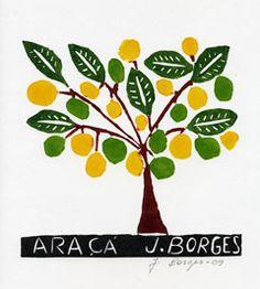 Indigo Arts Gallery | Brazilian Folk Art | Jose Francisco Borges 1