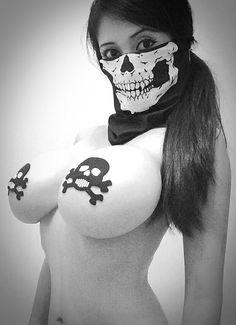 Skull f.ck
