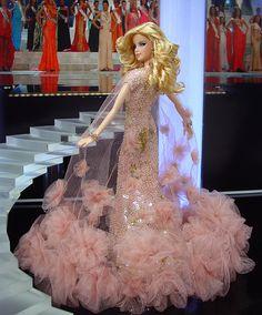 Miss Louisiana 2011