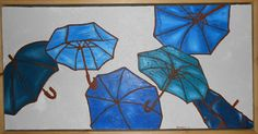 Brenna Dailey Art: Paint