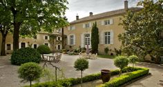 18th Century estate | Chateau de Lartigolle | Pessan, France
