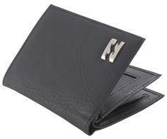 Billabong Wallet - Black Monk Wallet #Mens #Wallet