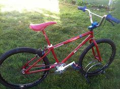 1981 RRS Racing 24 - BMXmuseum.com 24 Bmx, Vintage Bmx Bikes, Bmx Cruiser, Bmx Racing, Bmx Freestyle, Heart For Kids, Bad Boys, Old School, Cycling