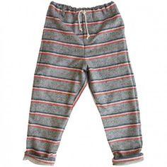 nico nico rowe striped pants