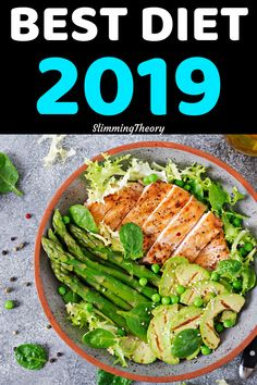 Healthy eating is one of the most common New Year's resolutions. We asked experts for their seven best tips on how to make it work... top overall diets for 2019. #bestdiet #dietingtips #diet2019 #ketogenicdiet