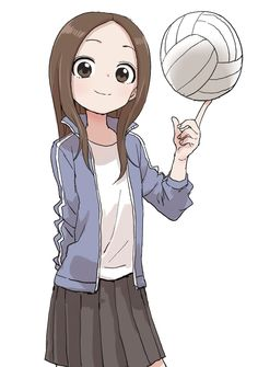More anime and manga