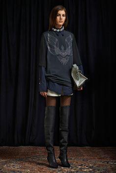 Couture Zoo: 3.1 Phillip Lim Pre-Fall 2013