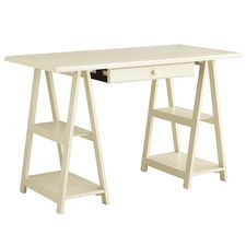 cavaletto desk drawer kit antique white antique white home office furniture simple