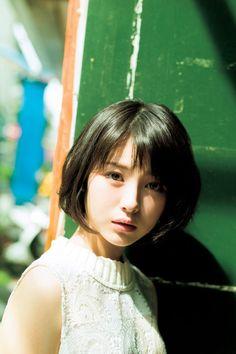 Beautiful Japanese Girl, Cute Japanese, Japanese Beauty, Asian Beauty, Asian Short Hair, Grunge, Cute Beauty, Japan Fashion, Kawaii Girl