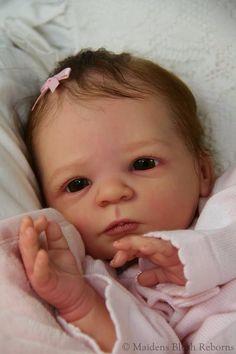 2096 best Reborn Babies images on Pinterest | Reborn dolls ...