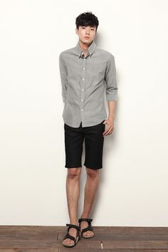 Blusão com bermuda é tão #trend #diferentao #korean