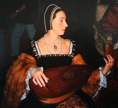 Dark Look, Madame Tussauds, Queen Of England, Tudor History, Anne Boleyn, The Victim, Fashion Art, The Past