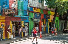 Há uma iniciativa na Argentina que vai fazê-lo querer visitar o país: o valor do IVA dos hotéis será devolvido aos estrangeiros.