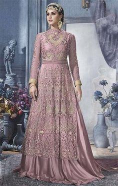 Bollywood Designer Indian Pakistani Wedding Party New Anarkali Gown Suit Dresses Anarkali Gown, Net Lehenga, Lehenga Choli, Anarkali Suits, Punjabi Suits, Long Anarkali, Bridal Lehenga, Sarees, Salwar Kameez Online Shopping