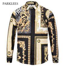 941e081615d Comparer les prix sur Chemise Baroque - Online Shopping   Acheter Prix bas  Chemise Baroque au prix d usine