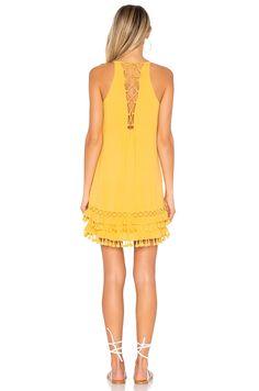 HEARTLOOM Hannah Dress in Daisy | REVOLVE