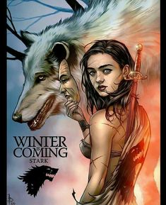 Amazing fanart of Arya 🐺❄️⚔️ – {by Adrian Batista.art} tattoo tattoo – Anastasia Ivashevskaya Amazing fanart of Arya 🐺❄️⚔️ – {by Adrian Batista.art} tattoo tattoo Amazing fanart of Arya 🐺❄️⚔️ – {by Adrian Batista. Dessin Game Of Thrones, Arte Game Of Thrones, Game Of Thrones Artwork, Game Of Thrones Arya, Game Of Thrones Quotes, Game Of Thrones Funny, Game Of Thrones Drawings, Fanart, Arya Stark Art