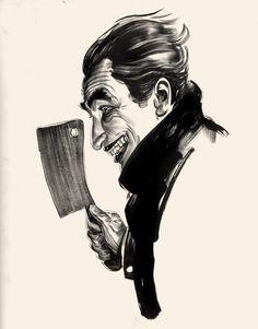 The Joker by Greg Ruth
