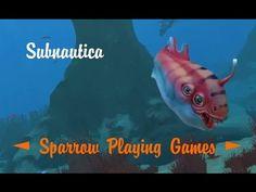 Subnautica - прохождение # ГРЁБАНЫЕ ПИРАНЬИ # 12