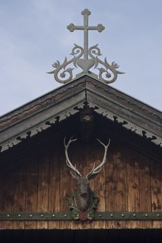 Scandinavian countryside  @Jennifer Henigin Housh christmas