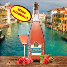 Der fruchtige Appetitanreger mit 7 % Vol. für jede Gelegenheit! Hier klicken: http://blogde.rohinie.com/2013/01/prosecco/ #Italien #Prosecco #Spumante  #Cocktail #Appetitanreger #Venetien